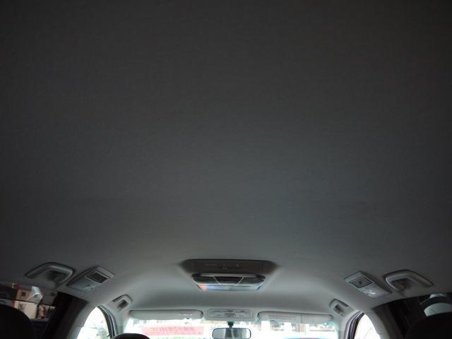 アエラス Sパッケージ フリップダウンモニター 両側パワスラ(18枚目)