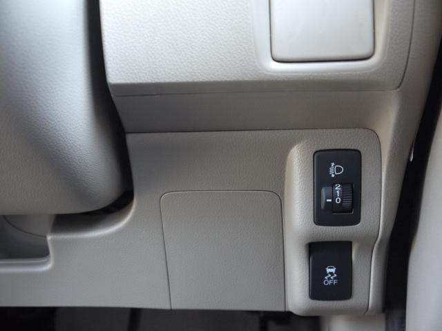 G・Lパッケージ スローパー 4WD 福祉車両 G・Lパッケージ 車いす仕様車 電動ウインチ リモコンウインチ プッシュスタート スマートキー オートエアコン プラズマクラスター(13枚目)