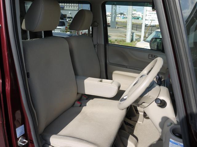 G・Lパッケージ スローパー 4WD 福祉車両 G・Lパッケージ 車いす仕様車 電動ウインチ リモコンウインチ プッシュスタート スマートキー オートエアコン プラズマクラスター(16枚目)