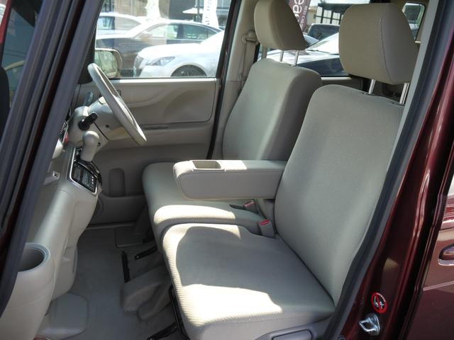 G・Lパッケージ スローパー 4WD 福祉車両 G・Lパッケージ 車いす仕様車 電動ウインチ リモコンウインチ プッシュスタート スマートキー オートエアコン プラズマクラスター(17枚目)