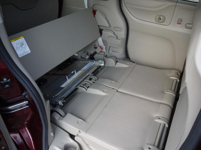 G・Lパッケージ スローパー 4WD 福祉車両 G・Lパッケージ 車いす仕様車 電動ウインチ リモコンウインチ プッシュスタート スマートキー オートエアコン プラズマクラスター(23枚目)