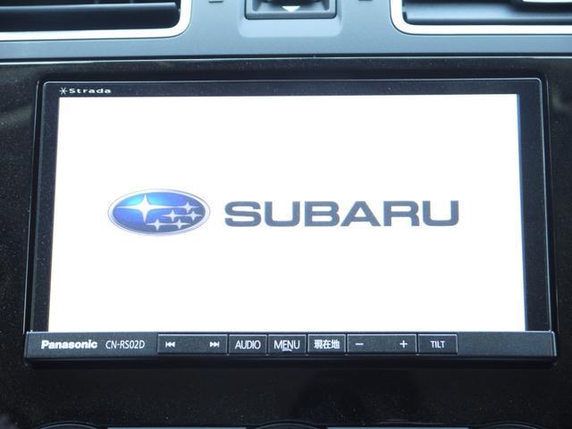 2.0iアイサイト プラウドエディション 4WD アイサイトVer3 ストラーダメモリーナビ フルセグ Bluetooth対応 バックカメラ アイドリングストップ オートエアコン オートライト 純正キセノン 純正LEDデイライト 車線逸脱警報(10枚目)