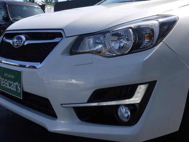 2.0iアイサイト プラウドエディション 4WD アイサイトVer3 ストラーダメモリーナビ フルセグ Bluetooth対応 バックカメラ アイドリングストップ オートエアコン オートライト 純正キセノン 純正LEDデイライト 車線逸脱警報(11枚目)