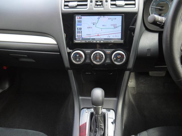 2.0iアイサイト プラウドエディション 4WD アイサイトVer3 ストラーダメモリーナビ フルセグ Bluetooth対応 バックカメラ アイドリングストップ オートエアコン オートライト 純正キセノン 純正LEDデイライト 車線逸脱警報(13枚目)