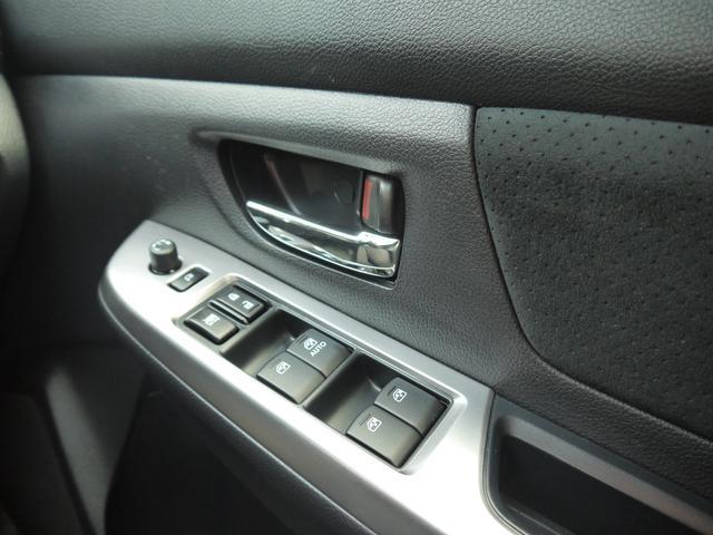2.0iアイサイト プラウドエディション 4WD アイサイトVer3 ストラーダメモリーナビ フルセグ Bluetooth対応 バックカメラ アイドリングストップ オートエアコン オートライト 純正キセノン 純正LEDデイライト 車線逸脱警報(20枚目)