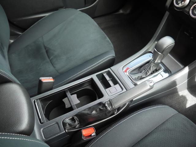 2.0iアイサイト プラウドエディション 4WD アイサイトVer3 ストラーダメモリーナビ フルセグ Bluetooth対応 バックカメラ アイドリングストップ オートエアコン オートライト 純正キセノン 純正LEDデイライト 車線逸脱警報(35枚目)