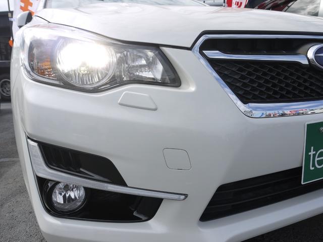 2.0iアイサイト プラウドエディション 4WD アイサイトVer3 ストラーダメモリーナビ フルセグ Bluetooth対応 バックカメラ アイドリングストップ オートエアコン オートライト 純正キセノン 純正LEDデイライト 車線逸脱警報(38枚目)