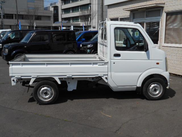 スズキ キャリイトラック KC農繁仕様 4WD