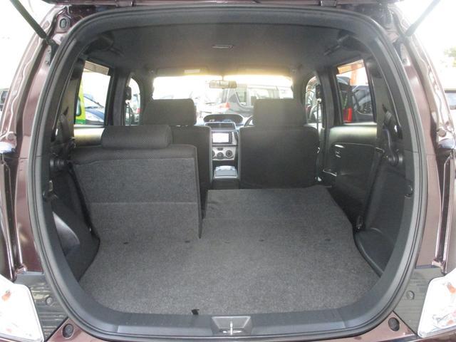 S エアロ-Gパッケージ  ワンオーナー車 社外スターター(9枚目)