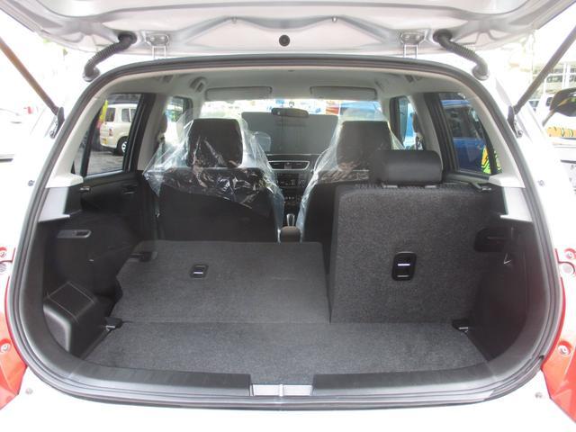 XG 4WD 前席シートヒーター プッシュスタートエンジン(8枚目)