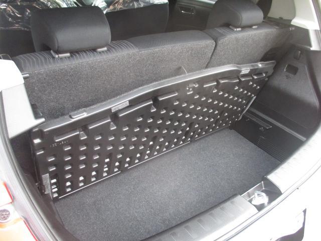 XG 4WD 前席シートヒーター プッシュスタートエンジン(9枚目)