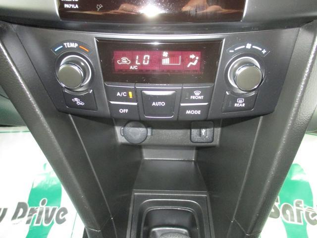 XG 4WD 前席シートヒーター プッシュスタートエンジン(16枚目)