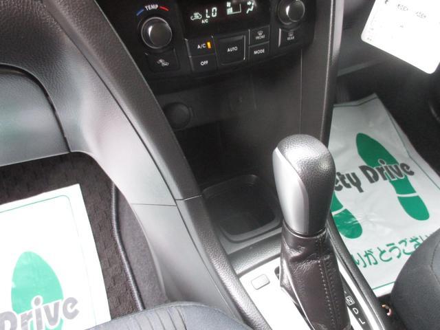 XG 4WD 前席シートヒーター プッシュスタートエンジン(18枚目)