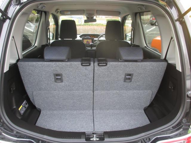 ハイブリッドFX 4WD ワンオーナー車 スズキセーフティパッケージ装着車 ヘッドアップディスプレイ ナビ地デジ バックカメラ シートヒーター 社外アルミホイール タイヤ新品装着済み(8枚目)