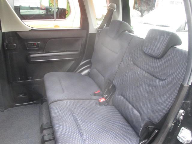 ハイブリッドFX 4WD ワンオーナー車 スズキセーフティパッケージ装着車 ヘッドアップディスプレイ ナビ地デジ バックカメラ シートヒーター 社外アルミホイール タイヤ新品装着済み(12枚目)