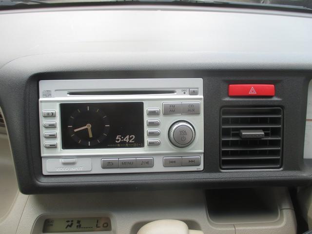 パステル HIDスペシャル 4WD車 純正ディスチャージライト フォグライト キーフリー 社外ETC純正CDプレイヤーバックカメラ 社外アルミホイール(15枚目)