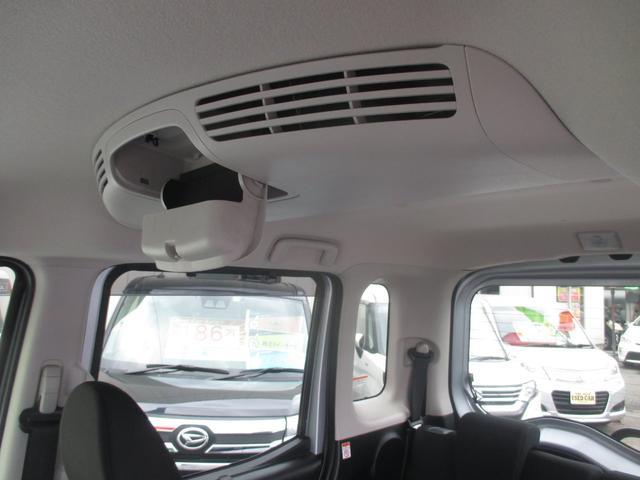 カスタムT インタークーラーターボ4WD 純正ナビゲーションシステム フルセグTVバックカメラ シートヒーター 両側パワースライドドア プッシュスタートエンジン 社外ETC 純正ディスチャージライト フォグランプ(22枚目)