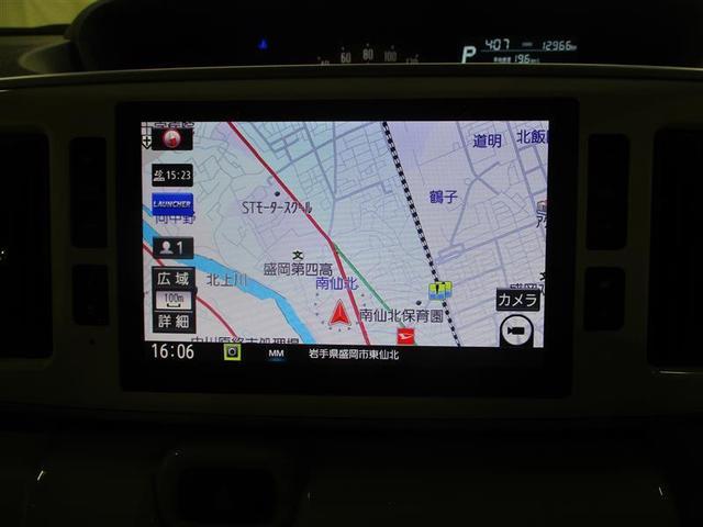 Gメイクアップリミテッド SAIII 衝突被害軽減システム メモリーナビ フルセグ 両側電動スライド LEDヘッドランプ アルミホイール バックカメラ ドラレコ スマートキー アイドリングストップ ETC キーレス ベンチシート(7枚目)