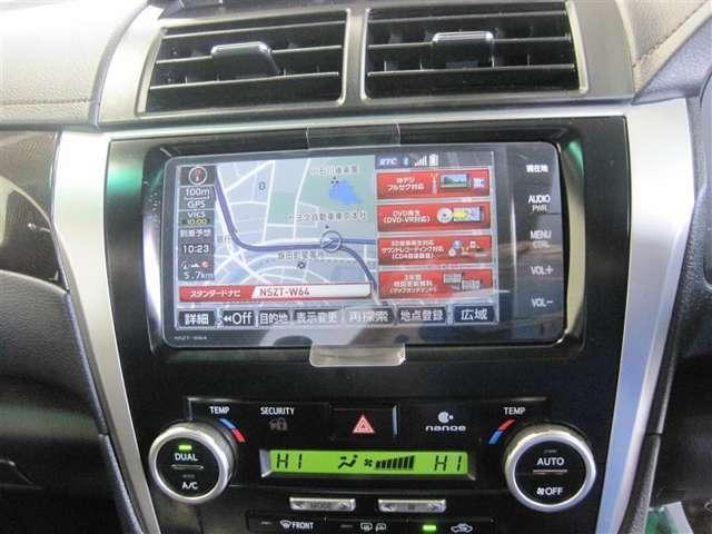トヨタ カムリ ハイブリッド Gパッケージ クルーズコントロール