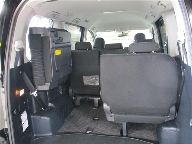 トヨタ ヴォクシー ZS 煌II 4WD HDDナビ 両側パワースライドドア