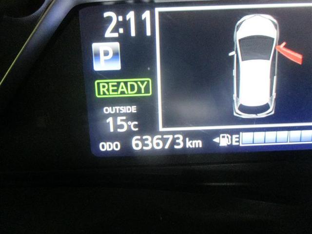 走行距離63700km、まだまだこれから走ります!