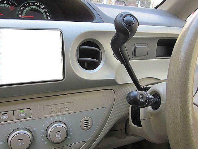トヨタ ポルテ 130i Cパッケージ Pスライド 全国対応1年保証
