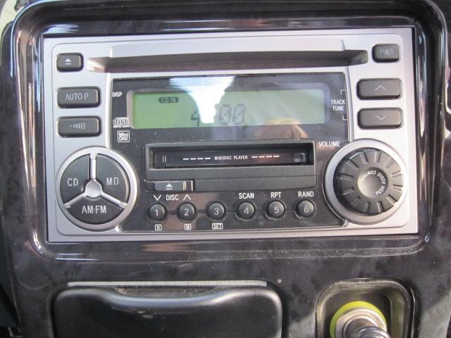 ダイハツ ミラジーノ ミニライトスペシャル 4WD 純CD フォグ