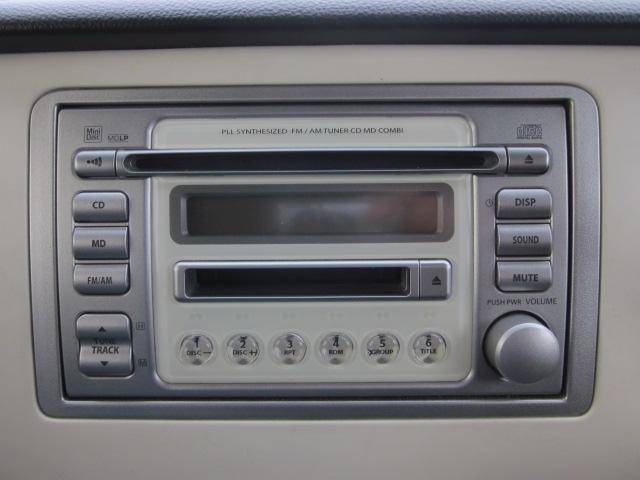 スズキ アルトラパン X 4WD 純アルミ CDMD