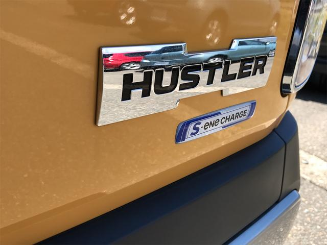 「スズキ」「ハスラー」「コンパクトカー」「秋田県」の中古車9