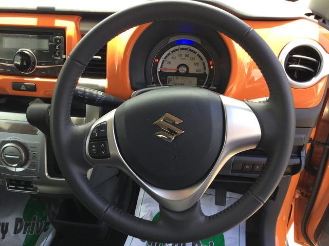 「スズキ」「ハスラー」「コンパクトカー」「青森県」の中古車10