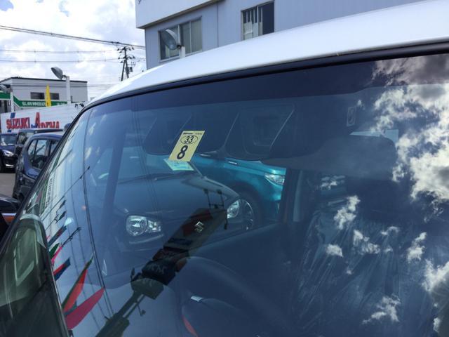 「スズキ」「ハスラー」「コンパクトカー」「青森県」の中古車21