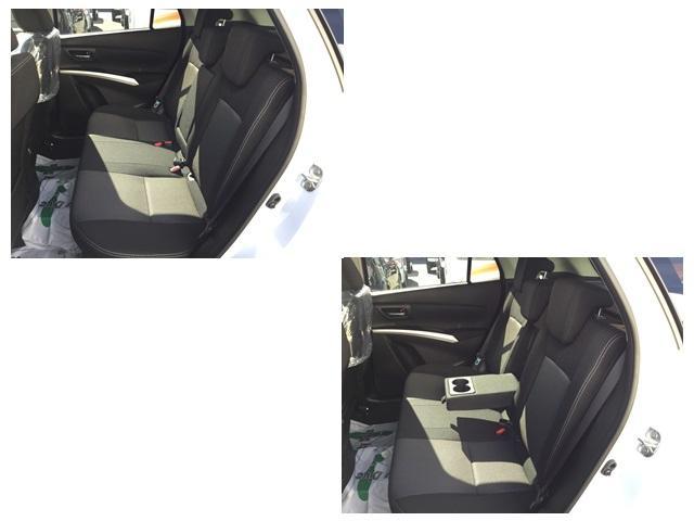 「スズキ」「SX4 Sクロス」「SUV・クロカン」「青森県」の中古車12