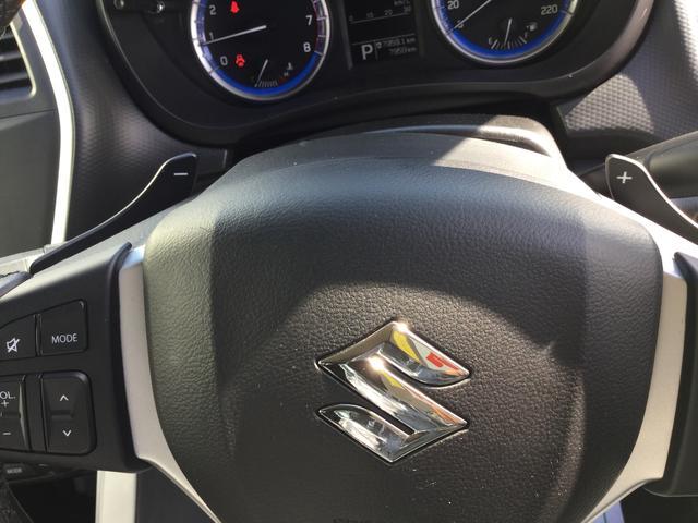 「スズキ」「SX4 Sクロス」「SUV・クロカン」「青森県」の中古車15