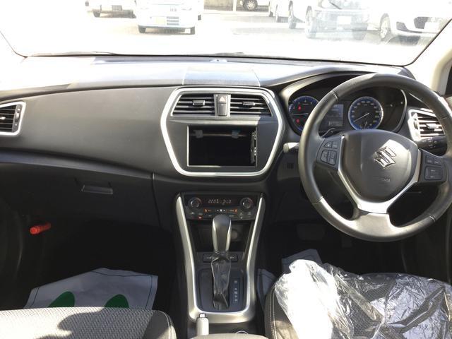 「スズキ」「SX4 Sクロス」「SUV・クロカン」「青森県」の中古車23