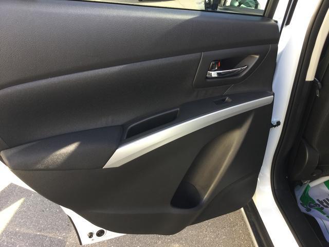 「スズキ」「SX4 Sクロス」「SUV・クロカン」「青森県」の中古車24
