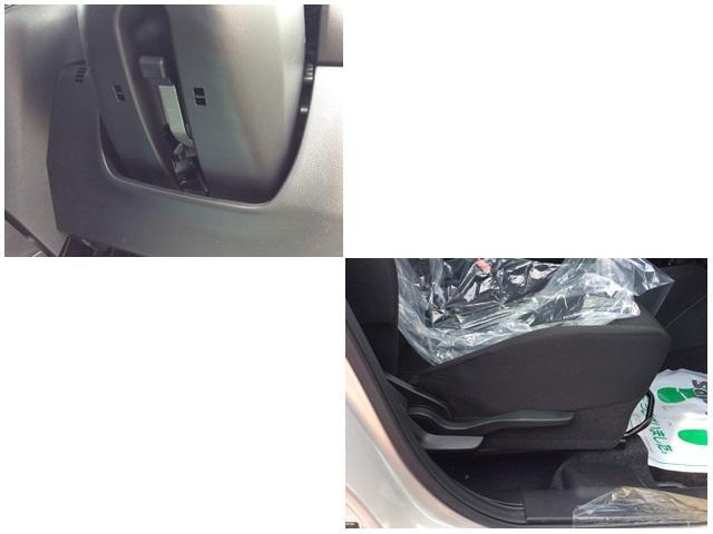 XG 4WD CVT キーレスプッシュスタート 新車保証継続(6枚目)