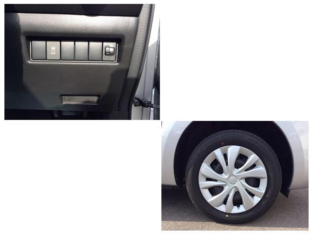 XG 4WD CVT キーレスプッシュスタート 新車保証継続(11枚目)