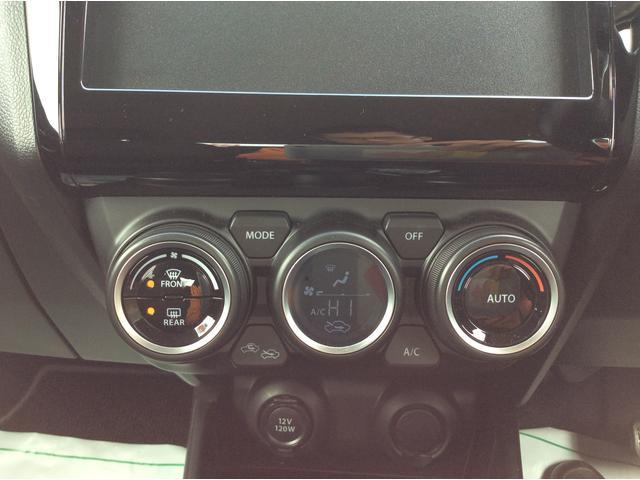 XG 4WD CVT キーレスプッシュスタート 新車保証継続(16枚目)