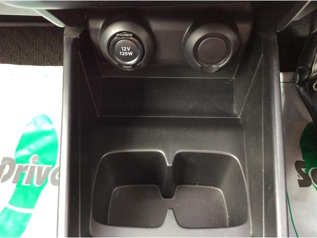 XG 4WD CVT キーレスプッシュスタート 新車保証継続(18枚目)