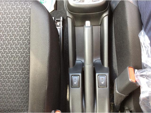 XG 4WD CVT キーレスプッシュスタート 新車保証継続(19枚目)