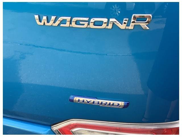 HYBRID FZ 2型 CVT 4WD 衝突軽減S(10枚目)