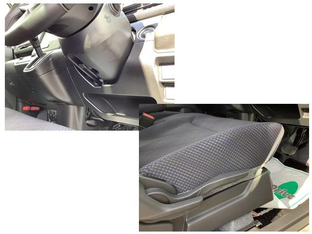 HYBRID FZ 2型 CVT 4WD 衝突軽減S(16枚目)
