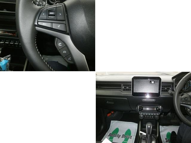 「スズキ」「イグニス」「SUV・クロカン」「青森県」の中古車7