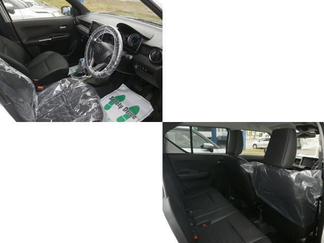 「スズキ」「イグニス」「SUV・クロカン」「青森県」の中古車9