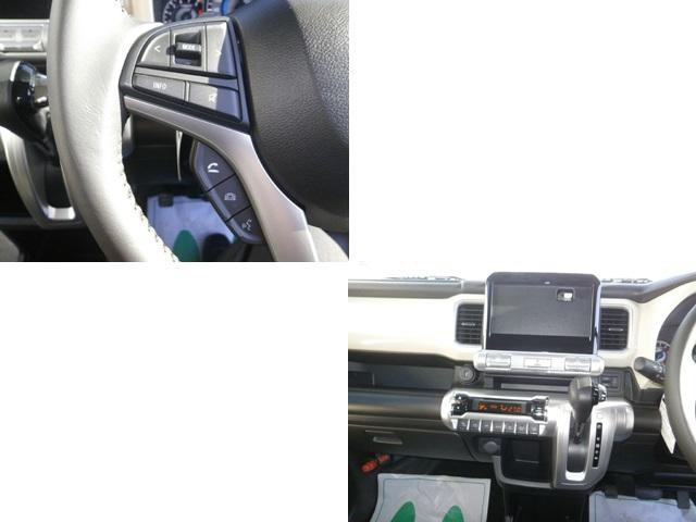 「スズキ」「クロスビー」「SUV・クロカン」「青森県」の中古車5