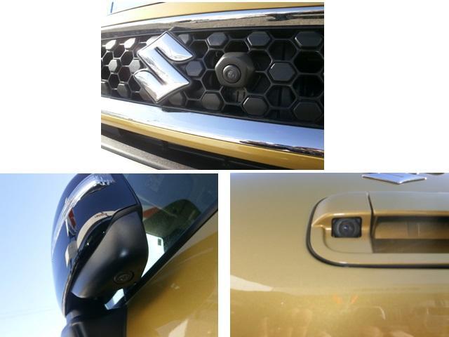 「スズキ」「クロスビー」「SUV・クロカン」「青森県」の中古車7