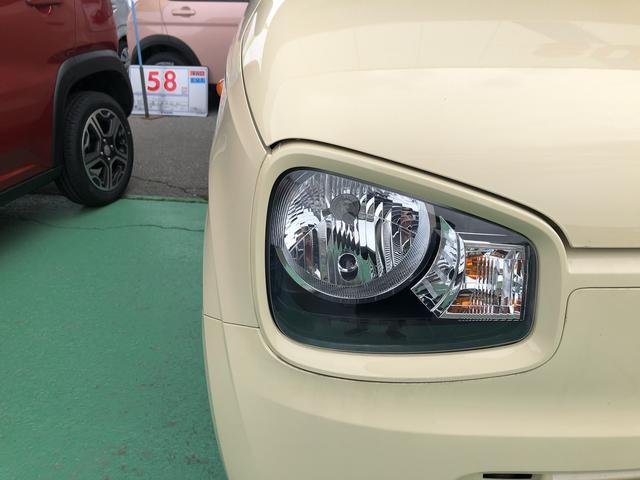 「スズキ」「アルト」「軽自動車」「青森県」の中古車8