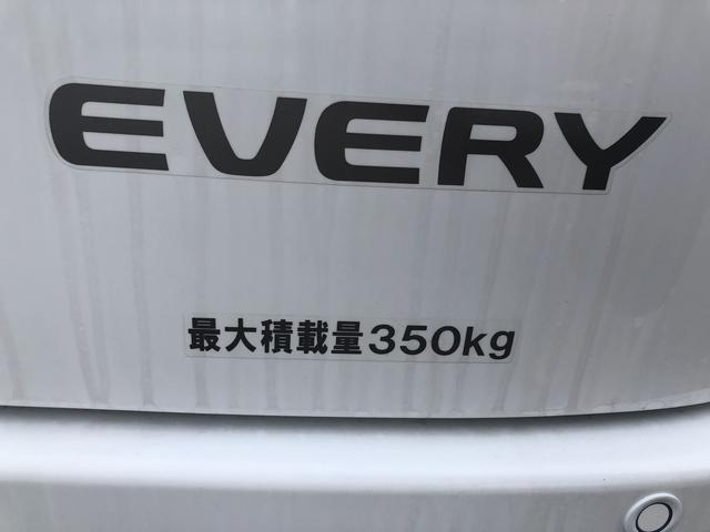 「スズキ」「エブリイ」「コンパクトカー」「青森県」の中古車11