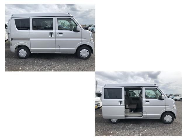 「スズキ」「エブリイ」「コンパクトカー」「青森県」の中古車3