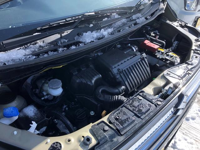 HYBRID FZ 2型 4WD 衝突被害軽減S(33枚目)